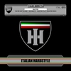 Couverture de l'album Italian Hardstyle 015 - Single