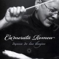 Couverture du titre Danza de las Brujas