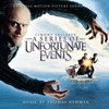 Couverture de l'album Lemony Snicket's A Series of Unfortunate Events
