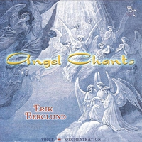 Cover of the track Angel Chants