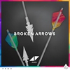 Couverture du titre Broken Arrows
