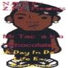 Cover of the album The Day In Da Life Ex-Perience- the Album