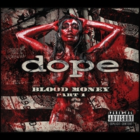 Cover of the track Blood Money
