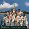 Cover of the album Dimension Latina en New York