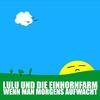 Cover of the track Wenn man morgens aufwacht (und nix tut einem weh (dann ist man tot))