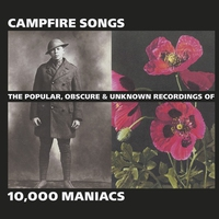 Cover of the track Campfire Songs: The Popular, Obscure & Unknown Recordings