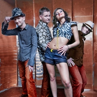 Cover of the track Dziewczyna Z Sąsiedniej Ulicy - Single