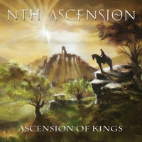 Cover of the track Ascension of Kings