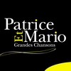 Cover of the album Patrice et Mario : Grandes chansons