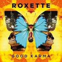 Couverture du titre Good Karma