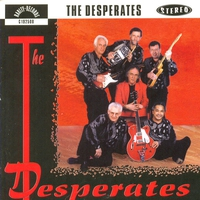 Cover of the track The Desperates