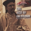 Cover of the album The Best of Edi Fitzroy: The Musical Ambassador Years