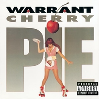Cover of the track Cherry Pie (Bonus Track Version)