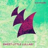 Couverture du titre Sweet Little Lullaby (feat. Endemix) - Single