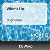 Couverture de l'album What's Up - Single