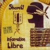 Cover of the album Information Libre
