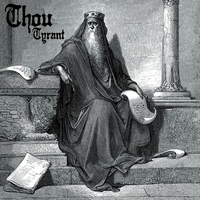 Cover of the track Tyrant
