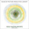 Cover of the album Solo Instruments