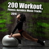 Cover of the album 200 Workout, Fitness, Aerobics Music Tracks 2014