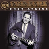 Cover of the album RCA Country Legends: Chet Atkins