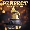 Couverture de l'album Self Grammy