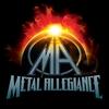 Cover of the album Metal Allegiance