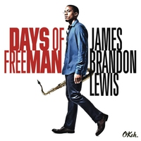 Couverture du titre Days of FreeMan