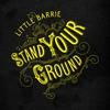 Couverture de l'album Stand Your Ground