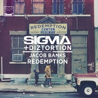 Cover of the track Redemption (feat. Jacob Banks) - Single