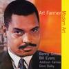 Cover of the album Modern Art (feat. Bill Evans, Benny Golson, Addison Farmer & Dave Bailey) [Bonus Track Version]