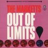 Couverture de l'album Out of Limits