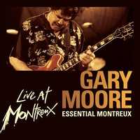 Cover of the track Essential Montreux (Live at Montreux)