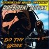 Couverture de l'album Do Thy Work