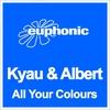 Couverture du titre All Your Colours (Original Mix)