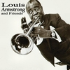 Cover of the album Louis Armstrong & Friends