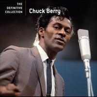 Couverture du titre The Definitive Collection: Chuck Berry