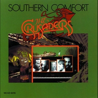 Cover of the track Southern Comfort