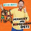Couverture de l'album Pesnicky Pre (Ne)Poslusne Deti
