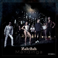 Cover of the track Zaleilah - Single
