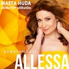 Couverture de l'album Du bist die Liebe (Masta Huda Dubstep Version) - Single