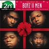 Couverture de l'album 20th Century Masters: The Best of Boyz II Men - The Christmas Collection