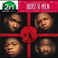 Cover of the track 20th Century Masters: The Best of Boyz II Men - The Christmas Collection