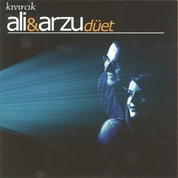 Cover of the track Kıvırcık Ali Arzu Düet