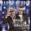 Couverture de l'album Happy People