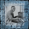 Cover of the album The Best of Leroy Carr: Whiskey Is My Habit, Good Women Is All I Crave
