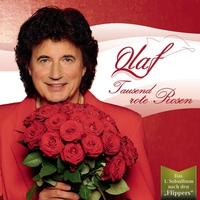 Cover of the track Tausend rote Rosen