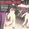 Cover of the album Super Afro Soul