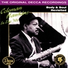 Cover of the album Coleman Hawkins in the 50's - Body and Soul Revisited
