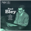 Cover of the album Paul Bley