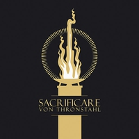 Cover of the track Sacrificare